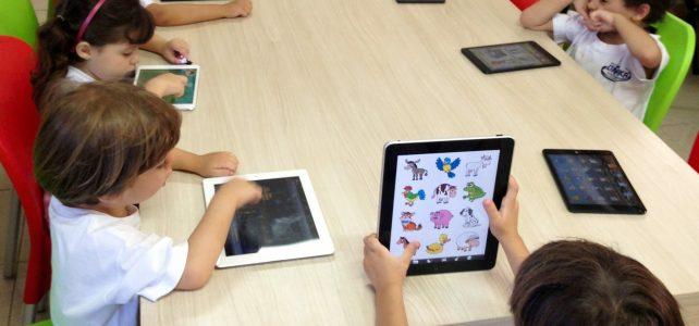 Uso da Tecnologia nas Práticas  Pedagógicas
