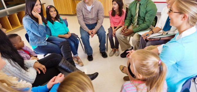 Dicas para realizar reunião participativa de responsáveis e mestres