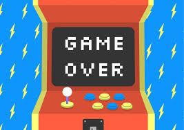 Tempo de uso dos aplicativos de jogos para as crianças