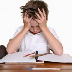 Consequências da repetência escolar?