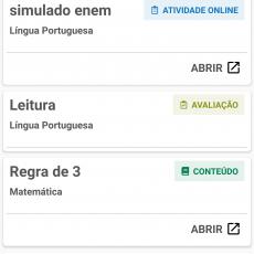 Atualizações – Lições no app Android, correções no caixa, relatórios e mescla de membros