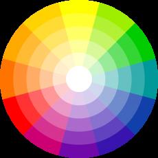 Psicologia das cores no ambiente de aprendizagem.