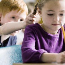 Como lidar com o mal comportamento em sala de aula?