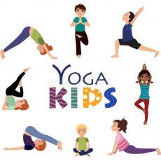 O poder da Yoga no ambiente escolar.