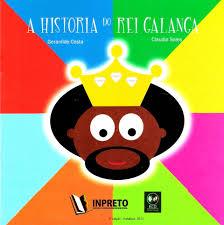 Resultado de imagem para A História do Rei Galanga