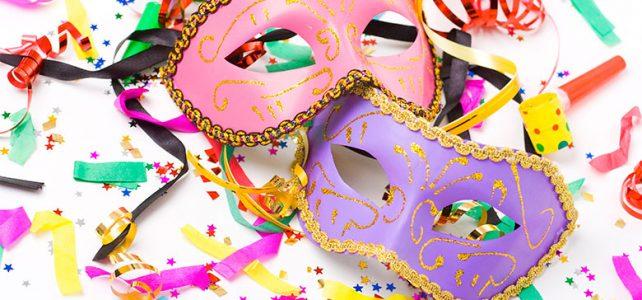 Feriado de Carnaval – Forleven