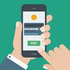 Link de pagamento já disponível! 0/