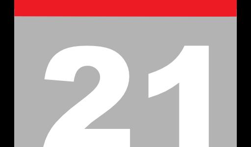Aviso: Feriado de Tiradentes: 21 de abril de 2021